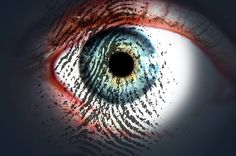 Eye Fingerprint Eye-Print Check - Free photo on Pixabay Highly Sensitive Person, Sensitive People, Stock Broker, Psychology Today, Neuroscience, Blockchain, You Changed, Fun Facts, Identity