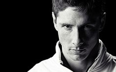 fernando torres♡ that look gives me goosebumps