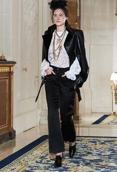 CHANEL Métiers d'art 2016-17 at the Ritz Paris #ChanelMetiersdArt #ParisCosmopolite  #RitzParis Visit espritdegabrielle.com | L'héritage de Coco Chanel #espritdegabrielle
