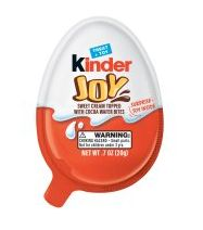 Walmart: Kinder Joy Eggs Only $0.74! - http://www.couponsforyourfamily.com/walmart-kinder-joy-eggs-0-74/
