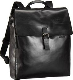 Strellson Scott Backpack Black