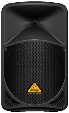 Behringer Eurolive B112MP3 2-Inch 1000 Watts Powered PA Speaker by Behringer. $264.16. The Behringer Eurolive B112MP3 Powered PA Speaker is an ultra-compact and lightweight system delivering excellent sound even at extreme sound pressure levels. The B112MP3 features MP3 player, wireless option and integrated mixer offering more dynamic and versatility. Two self-contained PA solutions merge state-of-the-art, Class-D power amp technology, built-in wireless microphone ...