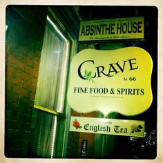Albright Restaurant and Absinthe House - Jim Thorpe, PA - Go Indie