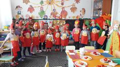 Activities For Kids, Autumn, Vegetables, Painting, Fall Season, Children Activities, Painting Art, Fall, Vegetable Recipes
