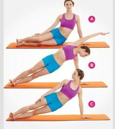 Pilates For Abs  #Health #Fitness #Trusper #Tip
