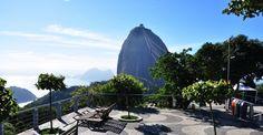 Morro da Urca (Photo: ©Alexandre Macieira/RioTur)