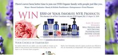 Neal's Yard Remedies (NYR) offer a carefully curated line of award-winning, natural, organic, health and beauty products. Try the line and share your feedback or sign up to become an NYR Consultant today through Aug 31 and be entered to win $500 worth of your favorite products. #beauty #skincare #organic #wellness https://us.nyrorganic.com/shop/elizabethobih-frank/area/become-a-consultant/