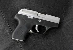 Beretta PICO .380 - See more at: http://www.all4shooters.com/en/news/pistols/2013/Beretta-PICO-pocket-pistol/  New from #Beretta, the PICO is the latest in pocket #pistols, packing .380 ACP #firepower in a handy, light package!