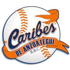 Logo Actual del equipo Caribes de Anzoategui en la liga de Beisbol Profesional Venezolana