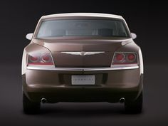 2008 Chrysler Imperial Concept