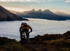 Mountain #biking