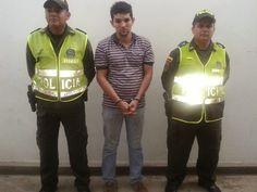 Noticias de Cúcuta: Incautados 95 kilogramos de marihuana Cripy