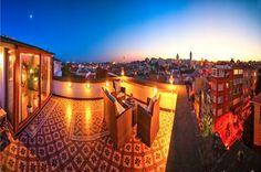 Cihangir'de günlük kiralık daireler