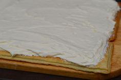 Mille-feuille (prajitura Napoleon) - CAIETUL CU RETETE Napoleon, Desserts, Food, Tailgate Desserts, Deserts, Essen, Postres, Meals, Dessert