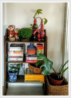 Indian Home Decor Ideas · Adopting A Freewheeling Style Of Decorating,  Suchismita And Indranilu0027s Cheerful, Rental Pad In London