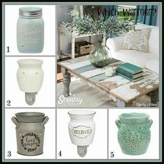 #scentsy #homedecor #fragrence #wickless #scentsytherapy https://KailaS.Scentsy.ca