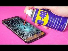 14 MIND-BLOWING TOOL HACKS - YouTube