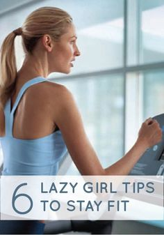 Not a fitness buff? These simple workout/eating tips will keep you healthy and energized!