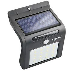 Baxia technology solar light outdoor 28 led solar motion sensor baxia technology solar light outdoor 28 led solar motion sensor security lights waterproof wireless for outdoor gate deck step wall yard fenc mozeypictures Choice Image