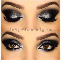 Hottest Smokey Eye Makeup Ideas