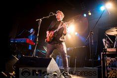 Fotos: THE FOG JOGGERS  THE FOG JOGGERS  Köln Live Music Hall (25.04.2016)   monkeypress.de Den kompletten Beitrag findet man hier: Fotos: THE FOG JOGGERS