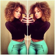 Anabella Click HERE for more Curly Haired Beauties