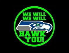 Hawk you