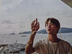 JIN |BTS| Summer Package In Sabah Kota Kinabalu