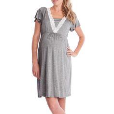 4e091edd218be Eden. Breastfeeding DressMaternity Nursing DressMaternity GownsMaternity  Dresses SummerMaternity FashionPregnancy ...
