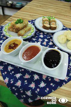 Sushi, Asian Recipes, Ethnic Recipes, Big Mac, I Love Food, Finger Foods, Pesto, Carne, Health Tips
