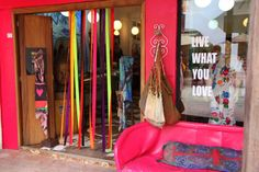Where to Shop in Sayulita, Mexico: Pacha Mama. Courtesy of + Leisure Travel And Leisure, Mexico, Shop, Fun, Store, Hilarious