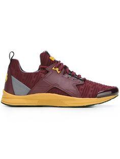 KENZO 'Sonic' Sneakers. #kenzo #shoes #sneakers