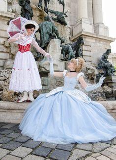 Cinderella by NikitaCosplay on DeviantArt