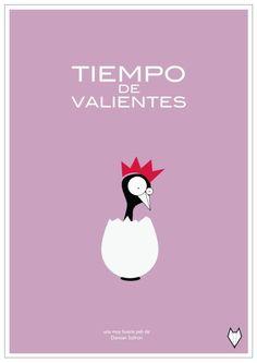 Tiempo de Valientes. Cine argentino