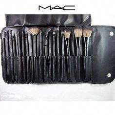 #macmakeupeyeshadow Makeup Outlet, Set Of Makeup Brushes, Best Mac Brushes