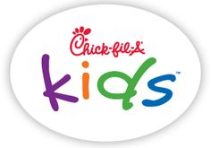Chick-fil-A: Tuesday nights 5-7 PM - free kids activities and kids eat free.