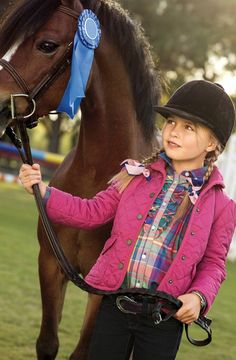 Ralph Lauren Childrenswear  Jumpstart your back to school shopping with our equestrian-inspired collection from RL girls Explore Now