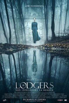 The Lodgers - Non infrangere le regole Streaming HD - Casacinema