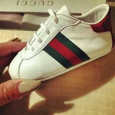 3244894c8 Gucci Shoes For Babies - A baby has to be taken care of and it is essential  to pay special attention to the every end of t