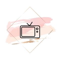 Autumn Instagram, Pink Instagram, Story Instagram, Instagram Logo, Pretty Wallpapers Tumblr, Cute Wallpapers, Flower Graphic Design, Rose Gold Aesthetic, Instagram Symbols