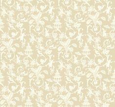 Palm Palace – Waverly wallpaper neutral