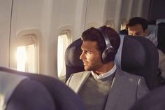Buy Black Sony Noise Cancelling Wireless Bluetooth NFC High Resolution Audio Over-Ear Headphones with Mic/Remote from our Headphones range at John Lewis & Partners. Free Delivery on orders over Best In Ear Headphones, Best Noise Cancelling Headphones, Headphones With Microphone, Headphone With Mic, Bluetooth Headphones, Tech Gadgets, Cool Gadgets, Tech Gifts, The Incredibles