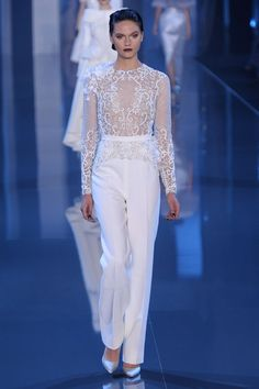Ralph & Russo Haute Couture Fall Winter 2014/15 Collection