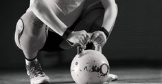 1 Kettlebell, 9 Workouts You Can Do Anywhere