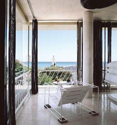 Hotel Básico, Playa del Carmen, Mexico