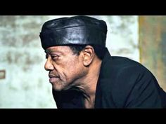 Bobby Womack-Stupid (With Intro .Feat Gil Scott-Heron) 2012