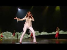 MUSIC-Celine Dion - To Love You More (Live In Las Vegas 2007)
