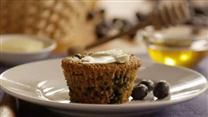 Low-Fat Blueberry Bran Muffins - Allrecipes.com