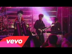 Thompson Twins - Doctor! Doctor! [Top Of The Pops 1984] (Official Video) - YouTube