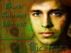 Galen - Donna Grant's Dark Sword Series